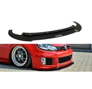 Maxton Design Maxton Design FRONT RACING SPLITTER VW GOLF 6 GTI 35TH