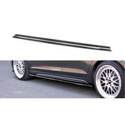 Maxton Design Maxton Design SIDE SKIRTS DIFFUSERS VW GOLF 6 GTI/ GTD