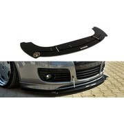 Maxton Design Maxton Design FRONT RACING SPLITTER VW GOLF 5 GTI 30TH