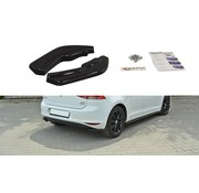 Maxton Design Maxton Design REAR SIDE SPLITTERS VW GOLF 7 STANDARD