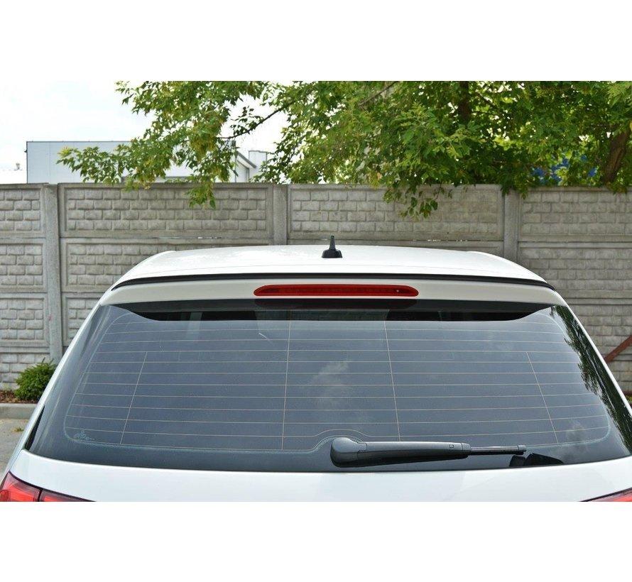 Maxton Design SPOILER CAP VW GOLF 7 STANDARD