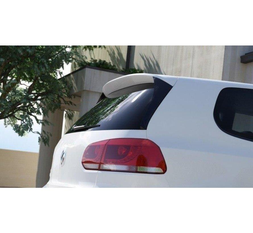 Maxton Design BODYKIT VW GOLF 6 (R400 LOOK)