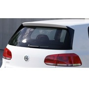 Maxton Design Maxton Design REAR SIDE SPOILER EXTENSION VW GOLF 6 GTI (R400 LOOK) (ongespoten)
