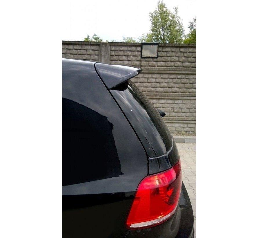 Maxton Design SPOILER GOLF 6 GTI LOOK (nog spuiten)