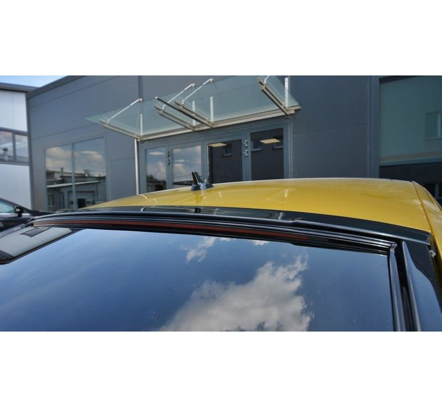 Maxton Design WINDOWSPOILER VW ARTEON
