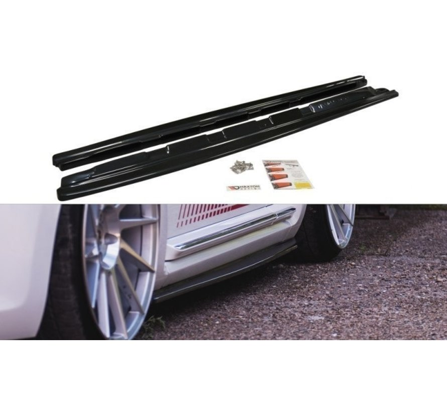 Maxton Design SIDE SKIRTS DIFFUSERS VW BEETLE