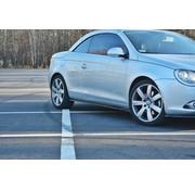 Maxton Design Maxton Design SIDE SKIRTS DIFFUSERS VW EOS