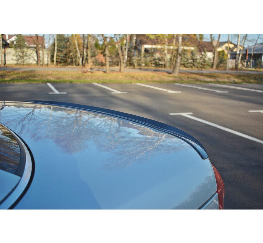 Maxton Design SPOILER EXTENSION VW EOS