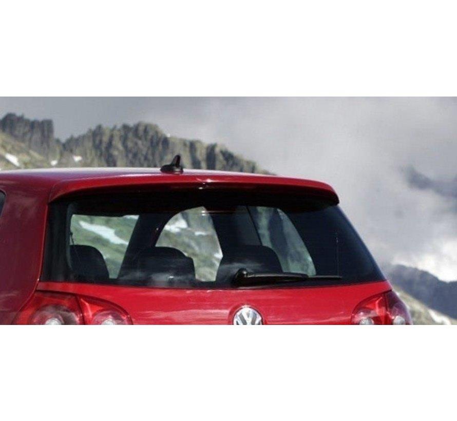Maxton Design ROOF SPOILER VW GOLF PLUS