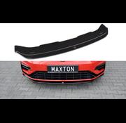 Maxton Design Maxton Design FRONT SPLITTER V.5 VW GOLF 7 R FACELIFT