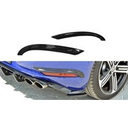 Maxton Design Maxton Design REAR FRAMES FOR LIGHTS VW GOLF 7 R (FACELIFT)