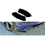 Maxton Design Maxton Design REAR SIDE SPLITTERS VW GOLF 7 R (FACELIFT)