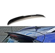 Maxton Design Maxton Design SPOILER EXTENSION VW GOLF 7 R STATION