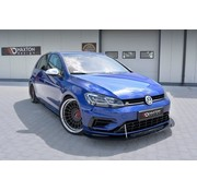 Maxton Design Maxton Design VW GOLF 7 R (FACELIFT) - RACING SIDE SKIRTS DIFFUSERS