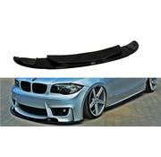Maxton Design Maxton Design FRONT SPLITTER BMW 1 E87 M-DESIGN