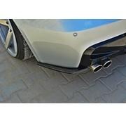 Maxton Design Maxton Design REAR SIDE SPLITTERS BMW 1 E87 STANDARD/M-PERFORMANCE