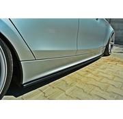 Maxton Design Maxton Design SIDE SKIRTS DIFFUSERS BMW 1 E87