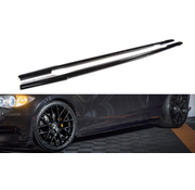 Maxton Design Maxton Design SIDE SKIRTS DIFFUSERS BMW 1 E81/ E87 FACELIFT