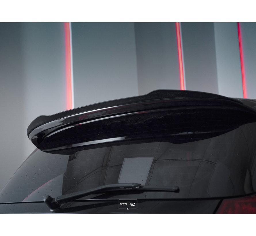 Maxton Design SPOILER EXTENSION BMW 1 E81/ E87 FACELIFT (AERO SPOILER)