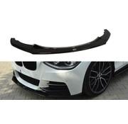Maxton Design Maxton Design FRONT SPLITTER BMW 1 F20/F21 M-POWER (PREFACE)