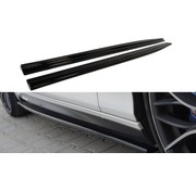 Maxton Design Maxton design SIDE SKIRTS DIFFUSERS BMW 1 F20/F21 M-POWER