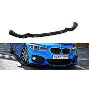 Maxton Design Maxton Design FRONT SPLITTER V.1 BMW 1 F20/F21 M-POWER FACELIFT