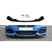 Maxton Design Maxton Design FRONT SPLITTER V.3 BMW 1 F20/F21 M-POWER