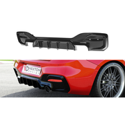 Maxton Design Maxton Design REAR DIFFUSER BMW 1 F20/ F21 FACELIFT M-POWER