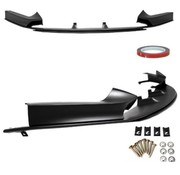 Maxton Design Maxton Design FRONTSPOILER SPORT-PERFORMANCE BMW 2 F22/F23 WITH M-PACKAGE