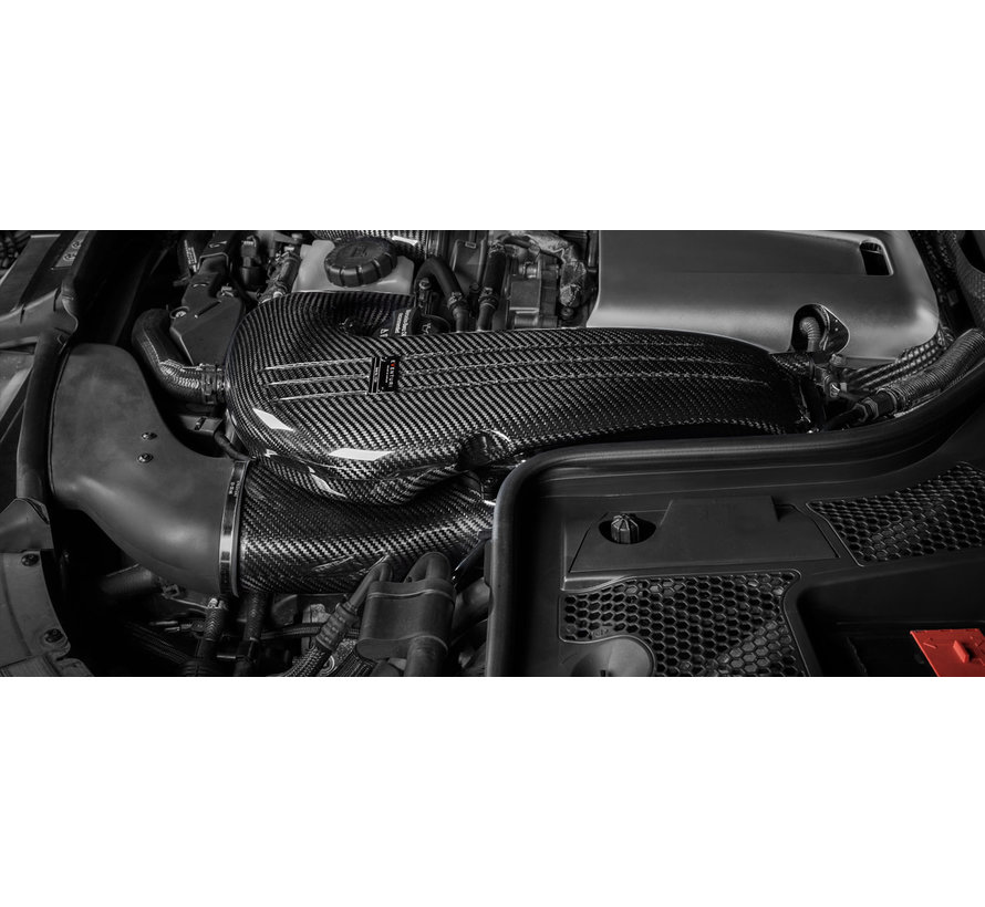 Eventuri airintake Mercedes W205 C63S C63 AMG, GLC63 AMG Carbon