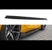 Maxton Design Maxton Design SIDE SKIRTS DIFFUSERS V.1 TOYOTA SUPRA MK5