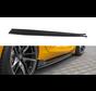 Maxton Design SIDE SKIRTS DIFFUSERS V.1 TOYOTA SUPRA MK5