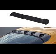 Maxton Design Maxton Design REAR WINDOW EXTENSION TOYOTA SUPRA MK5