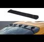 Maxton Design REAR WINDOW EXTENSION TOYOTA SUPRA MK5