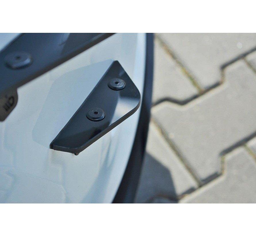 Maxton Design CANARDS FORD FIESTA MK8 ST/ ST-LINE