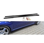 Maxton Design Maxton Design SIDE SKIRTS DIFFUSERS FORD FOCUS MK1 RS
