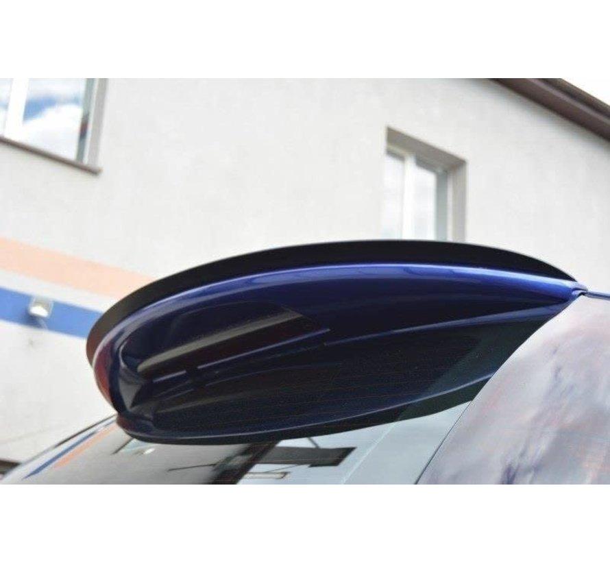 Maxton Design SPOILER CAP FORD FOCUS MK1 RS
