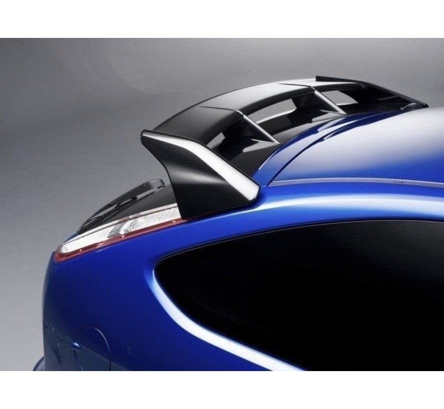 Maxton Design ROOF SPOILER FORD FOCUS II HB < RS LOOK > (ongespoten)