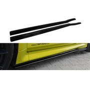 Maxton Design Maxton Design SIDE SKIRTS DIFFUSERS FORD FOCUS MK2 RS