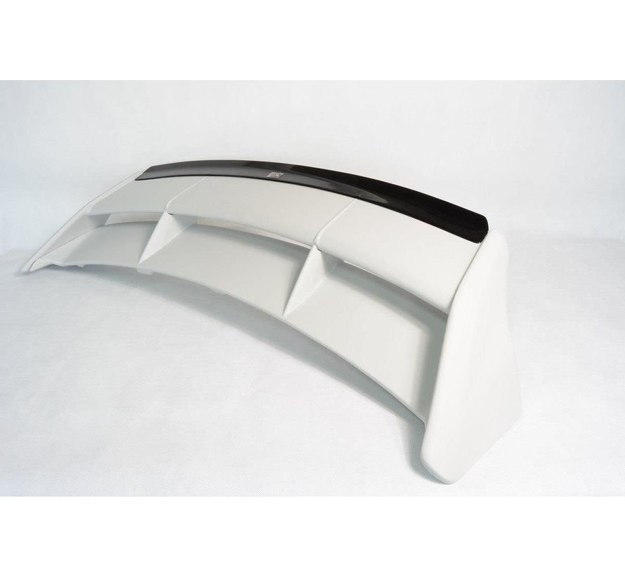 Maxton Design SPOILER EXTENSION FORD FOCUS MK2 RS