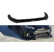 Maxton Design Maxton Design FRONT RACING SPLITTER FORD FOCUS 3 RS
