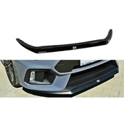 Maxton Design Maxton Design FRONT SPLITTER FORD FOCUS 3 RS V.2
