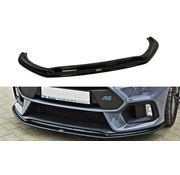 Maxton Design Maxton Design FRONT SPLITTER FORD FOCUS 3 RS V.3