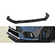 Maxton Design Maxton Design FRONT SPLITTER FORD FOCUS 3 RS V.4