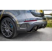 Maxton Design Maxton Design REAR SPLITTERS 'AERO' FORD FOCUS MK3 RS