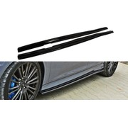 Maxton Design Maxton Design SIDE SKIRTS DIFFUSERS FORD FOCUS 3 RS