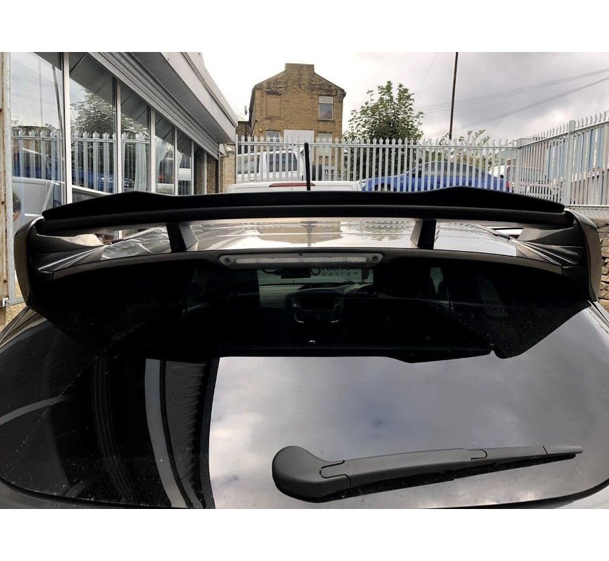 Maxton Design SPOILER CAP V.2 FORD FOCUS 3 RS