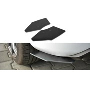 Maxton Design Maxton Design REAR SIDE SPLITTERS FORD FIESTA MK8 ST-LINE