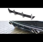 Maxton Design Maxton Design REAR DIFFUSER AUDI S3 / A3 S-LINE 8V HATCHBACK / SPORTBACK
