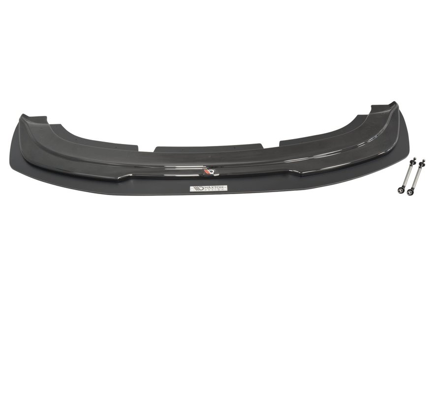 Maxton Design HYBRID FRONT SPLITTER AUDI S3 8L